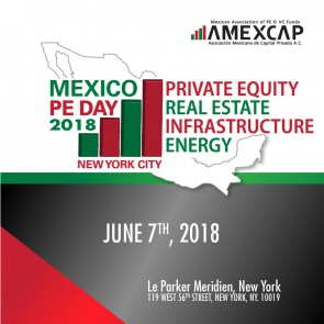 Mexico PE Day New York 2018